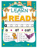 Learn to Read Phonic Activity Workbook