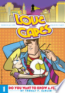 Love   Capes Vol  1  Do You Want to Know a Secret