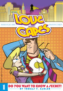 Love & Capes Vol. 1: Do You Want to Know a Secret?