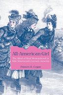 All-American Girl ebook