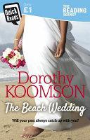 The Beach Wedding