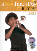 A New Tune a Day for Trumpet