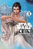 Star Wars Leia, Princess of Alderaan, Vol. 1 (manga)