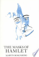 The Masks of Hamlet Book