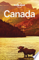 Lonely Planet Canada