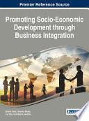 Promoting Socio-Economic Development through Business Integration