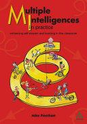 Multiple Intelligences in Practice