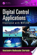 Digital Control Applications Illustrated With Matlab  Book PDF