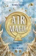 Air Magic Pdf/ePub eBook