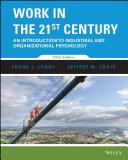 Work in the 21st Century, Binder Ready Version