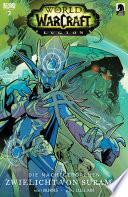 World of Warcraft: Legion #2 (German)