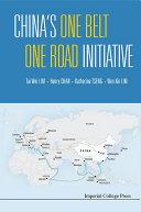 China s One Belt One Road Initiative