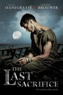 The Last Sacrifice Book