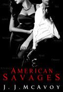 American Savages Pdf/ePub eBook