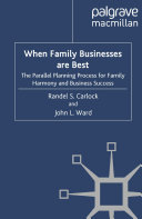 When Family Businesses are Best [Pdf/ePub] eBook