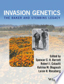 Invasion Genetics Book