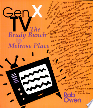 Download Gen X TV Free Books - Dlebooks.net