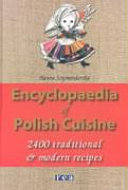Encyclopaedia of Polish Cuisine Book