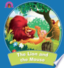 The Lion And The Mouse   Aesop s Fables