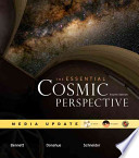The Essential Cosmic Perspective Media Update