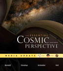 The Essential Cosmic Perspective Media Update Book