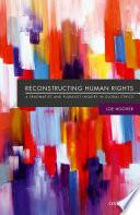 Reconstructing Human Rights