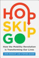 Hop  Skip  Go