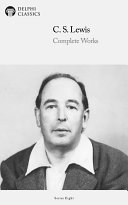 Delphi Complete Works of C. S. Lewis (Illustrated) Pdf/ePub eBook