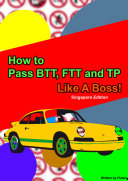 How to Pass BTT  FTT and TP Test Like A Boss