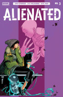 Alienated #3 ebook