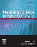 Hearing Science Fundamentals
