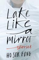 Lake Like a Mirror Pdf/ePub eBook