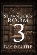 Sherlock Holmes: Tales from the Stranger's Room - Volume 3