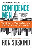 Confidence Men Book
