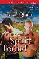 Spirit Found [Spirit Walkers 1] Pdf/ePub eBook