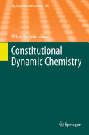 Constitutional Dynamic Chemistry