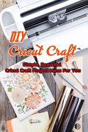 DIY Cricut Craft