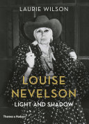 Pdf Louise Nevelson: Light and Shadow