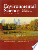 """Environmental Science: Systems and Solutions"" by Michael L. McKinney, Robert M. Schoch"