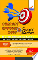 Current Affairs 2018 Success Mantras To Crack Competitive Exams