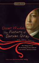 The Picture of Dorian Gray and Three Stories