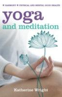 Yoga and Meditation Book PDF