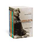 John Wesley's Teachings---Complete Set