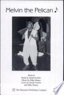 Melvin the Pelican Pdf/ePub eBook