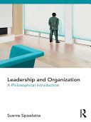 Leadership and Organization