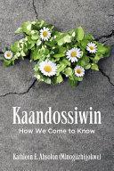 Kaandossiwin