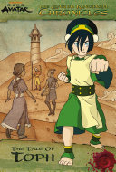 Pdf The Earth Kingdom Chronicles: The Tale of Toph (Avatar: The Last Airbender)