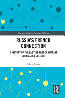 Russia   s French Connection