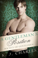 A Gentleman's Position Pdf