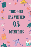 This Girl Has Visited 95 Countries